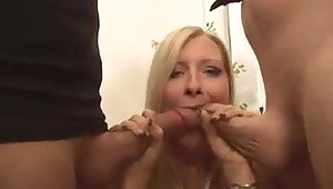 German Slut Melanie Moon