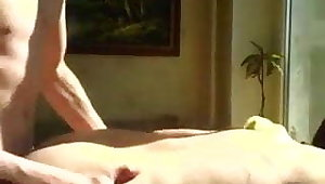 Russian Mature Mom And Her Guy Son Homemade Amateur