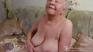 OmaGeiL bootylicious Matures and handsome grandmothers in Videos